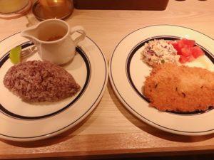 COMFY PLACE周辺 食レポ★
