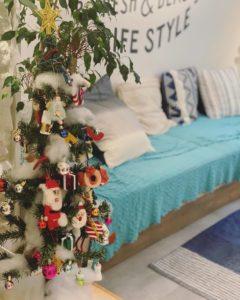 ☆COMFY PLACE×クリスマス☆